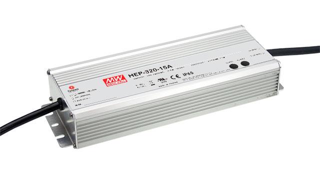 Источник питания HEP-320-15A