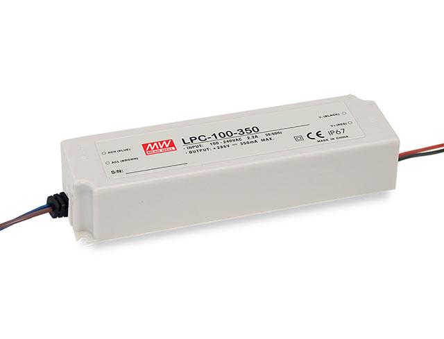 Источник питания LPC-100-1750