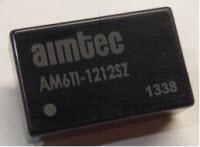 Источник питания AM6TIW-4812D-RZ