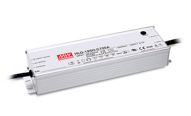 Источник питания HLG-185H-C1050B