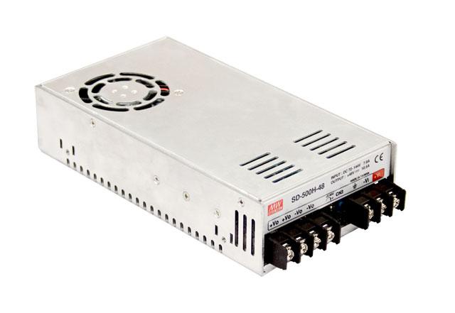 Источник питания SD-500L-24