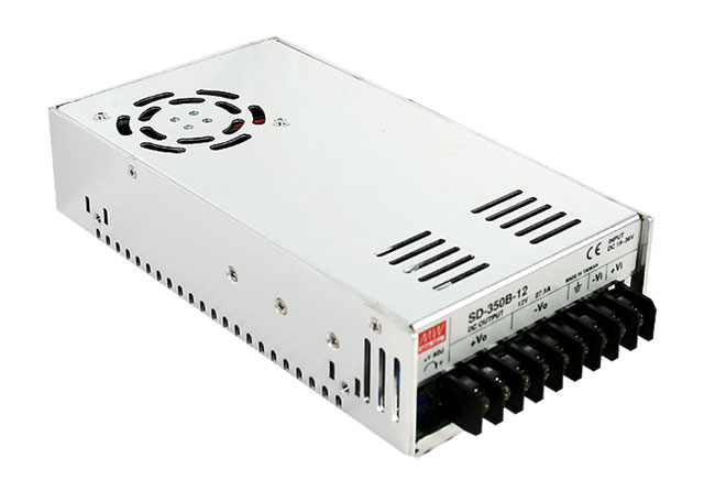 Источник питания MeanWell SD-350D-48
