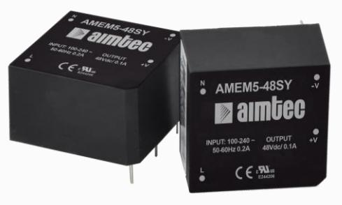 Источник питания AMEM5-9SY