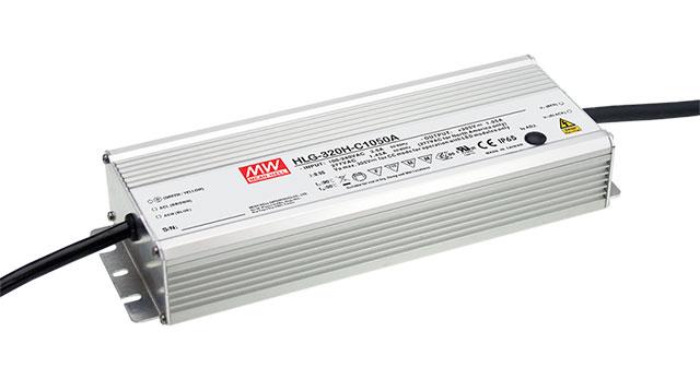 Источник питания HLG-320H-C3500A