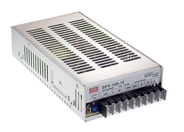 Источник питания SPV-150-12