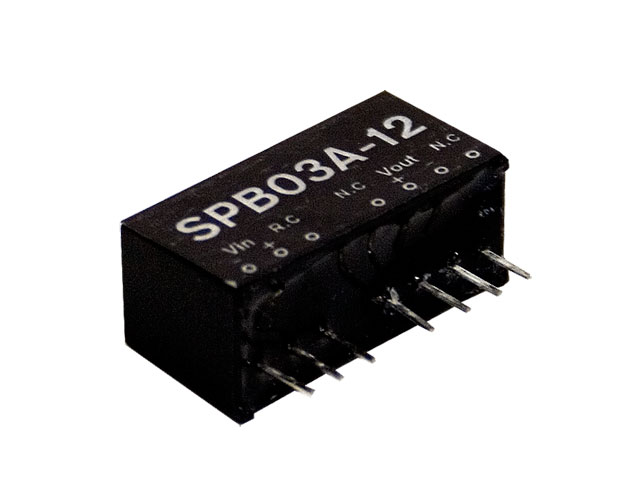 Источник питания SPB03A-05