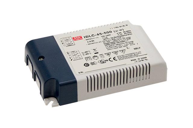 Источник питания IDLC-45A-1400