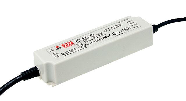 Источник питания LPF-40D-30