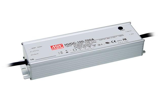 Источник питания HVGC-100-350AB