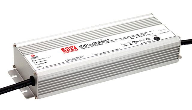 Источник питания HVGC-320-2800A