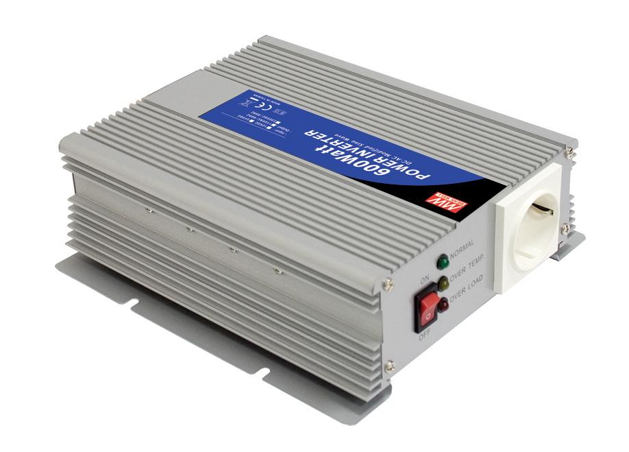 Источник питания MeanWell A302-600-F3