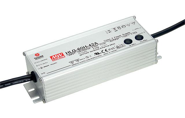 Источник питания HLG-60H-36A