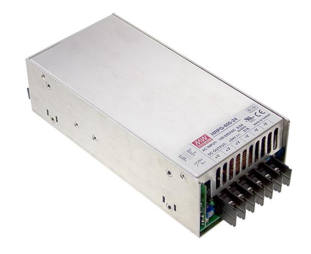 Источник питания HRP-600-3.3