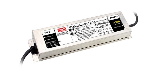 Источник питания ELG-240-C1750D2-3Y