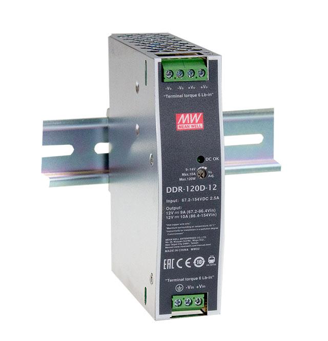 Источник питания DDR-120D-48