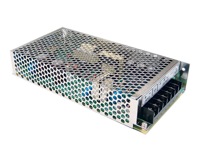 Источник питания MeanWell SD-100D-24