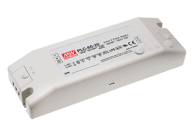 Источник питания PLC-60-12