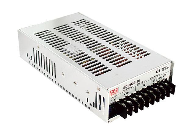 Источник питания MeanWell SD-200C-48