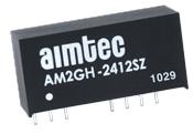 Источник питания Aimtec AM2GH-2412SZ