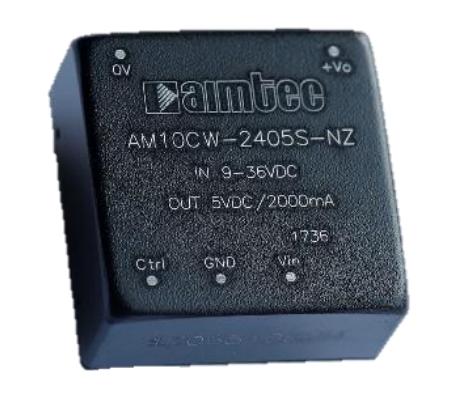 Источник питания AM10CW-2405S-NZ