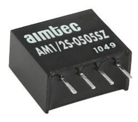 Источник питания AM1/2S-1205SZ