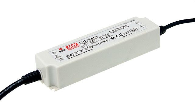Источник питания LPF-60-12