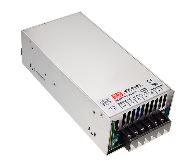 Источник питания MSP-600-3.3