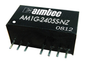 Источник питания Aimtec AM1G-2412S-NZ