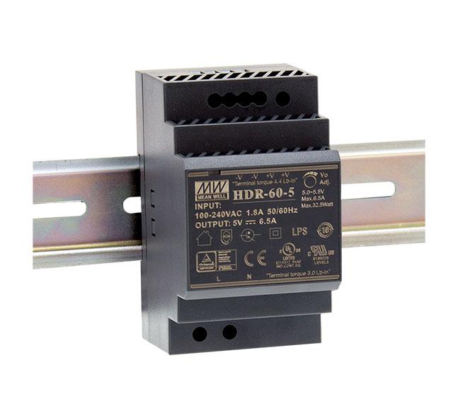 Источник питания HDR-60-48