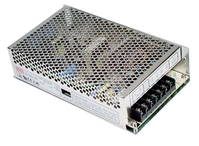 Источник питания MeanWell SD-150B-24