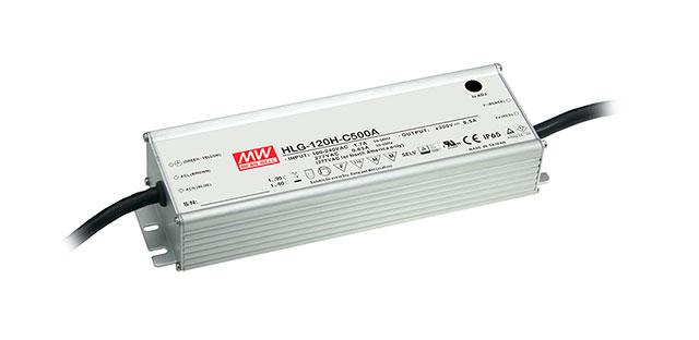 Источник питания HLG-120H-C350A