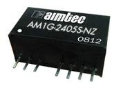 Источник питания AM1G-2405SH30-NZ