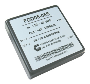 Электронный компонент FDD05-12D4