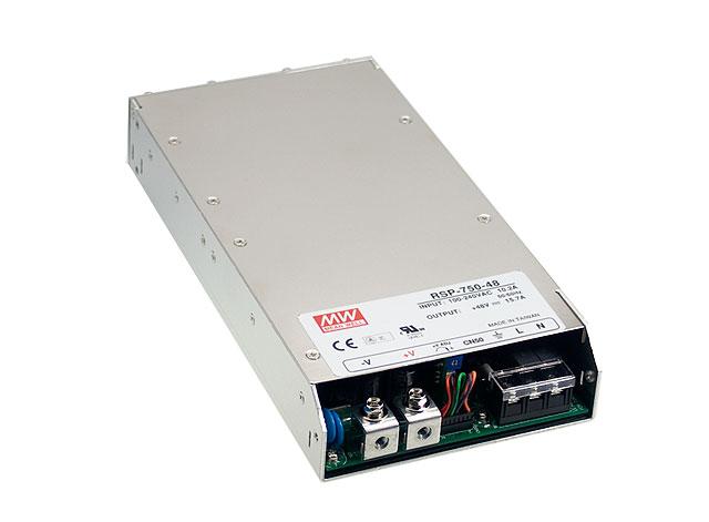 Источник питания RSP-750-12