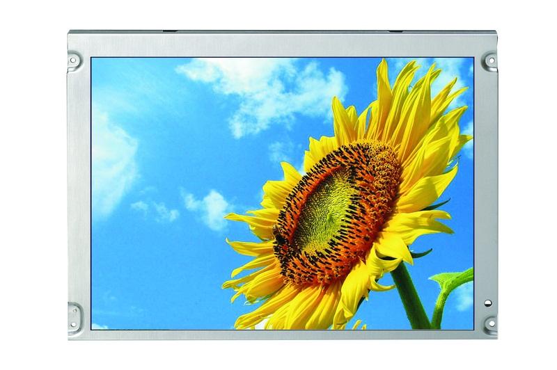 TFT дисплей NEC NL8048BC24-09D