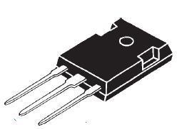 Полевой транзистор IXYS IXTH48N65X2