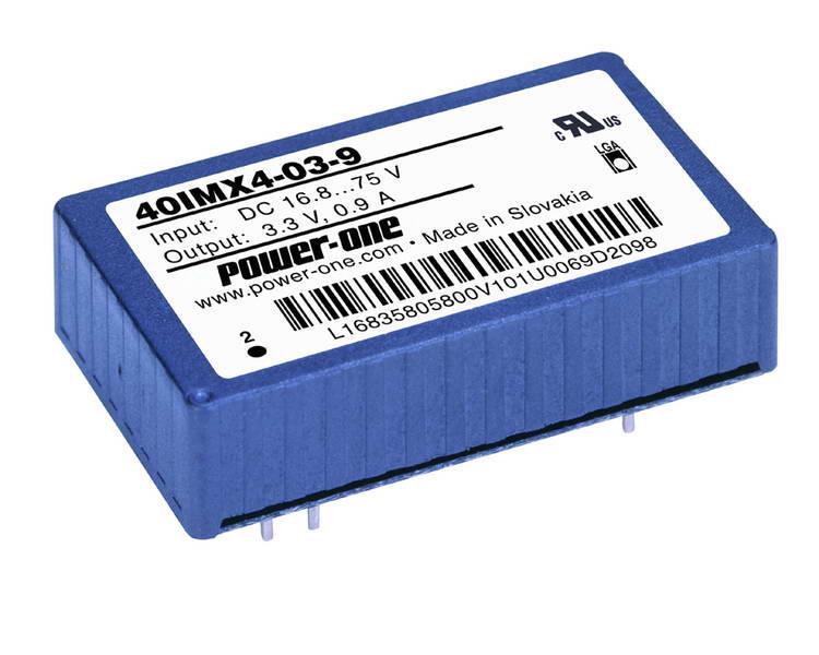 Источник питания Power-One 40IMX4-05-8
