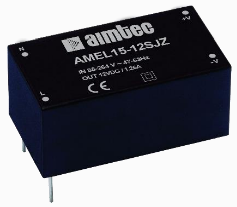 Источник питания AMEL15-3.3SJZ