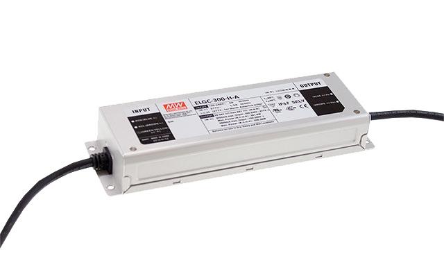 Источник питания ELGC-300-M-AB