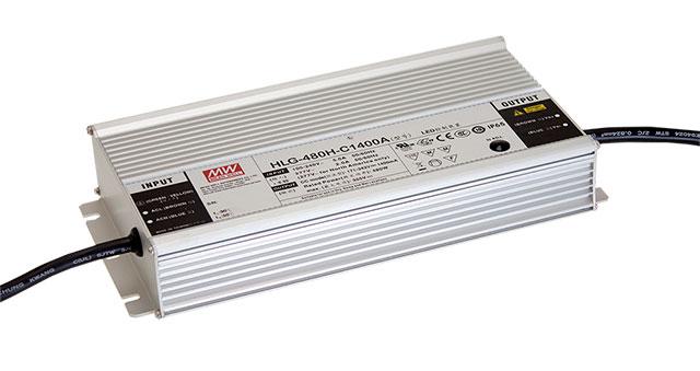 Источник питания HLG-480H-C3500A