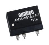 Источник питания AM1L-0515D-FZ