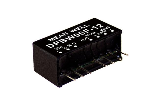 Источник питания DPBW06G-15