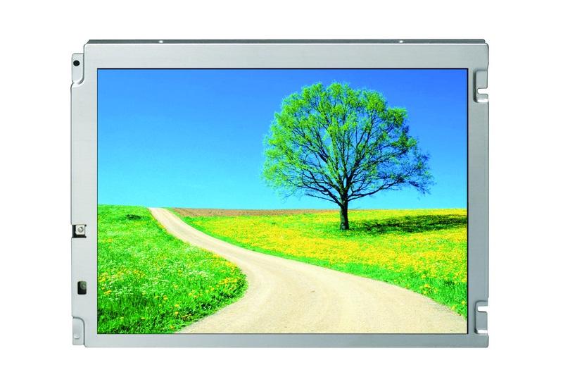 TFT дисплей NEC NL8060BC31-47D