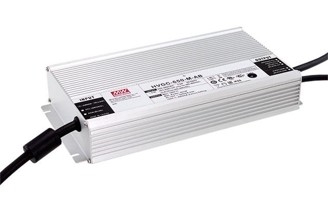 Источник питания HVGC-650-M-AB