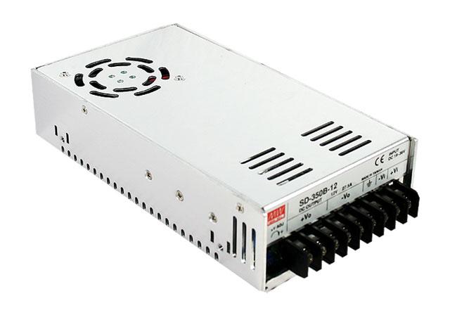 Источник питания MeanWell SD-350B-12