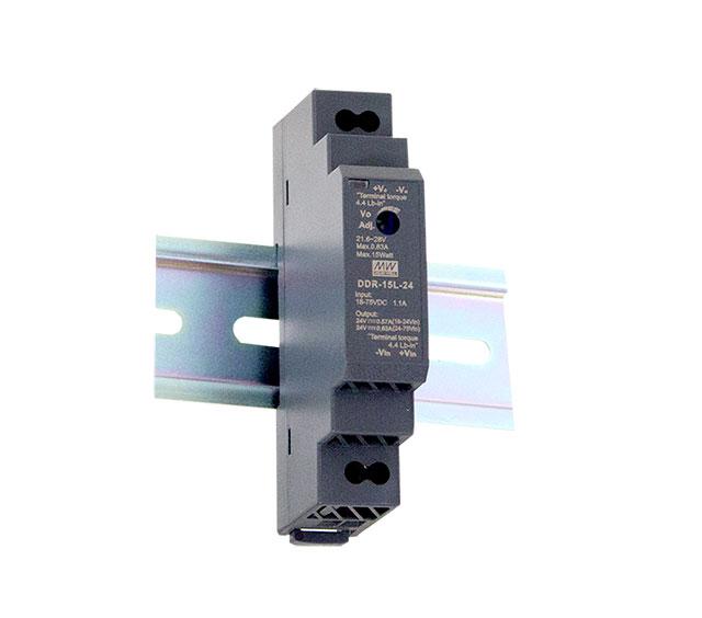 Источник питания DDR-15L-12