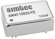 Источник питания AM4T-2405DH35-VZ