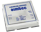 Источник питания AM40UW-4815SZ