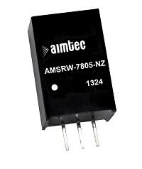Источник питания Aimtec AMSRW-7815-NZ