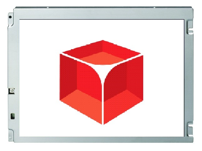TFT дисплей NEC NL6448AC33-A0D